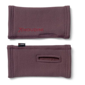 Houdini Power Wrist Gaiters red illusion